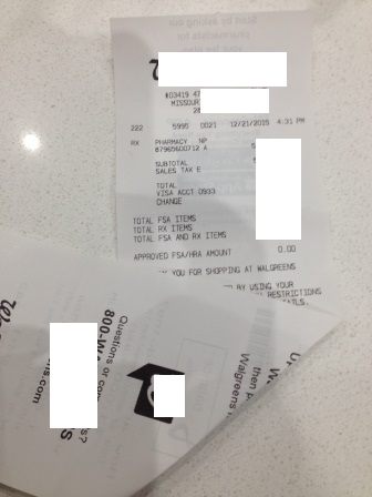 fake receipt photos we can make you a custom replica receipt based